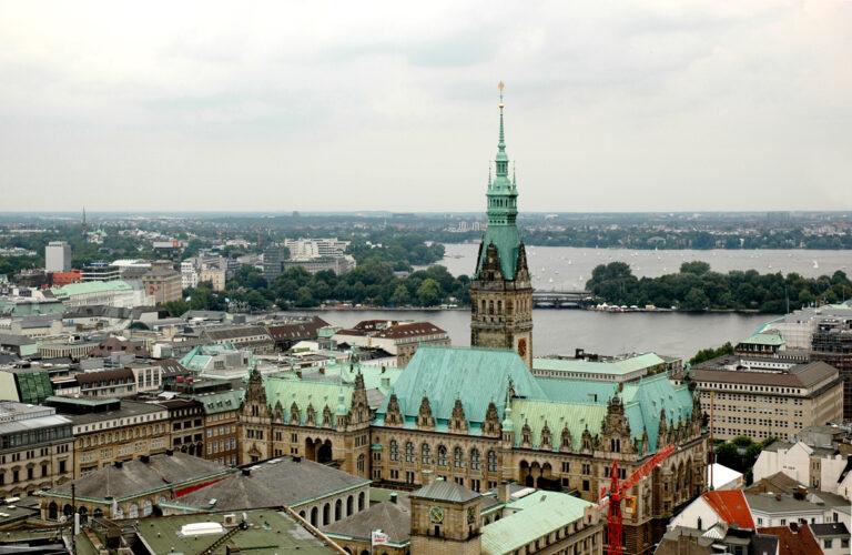Hamborg