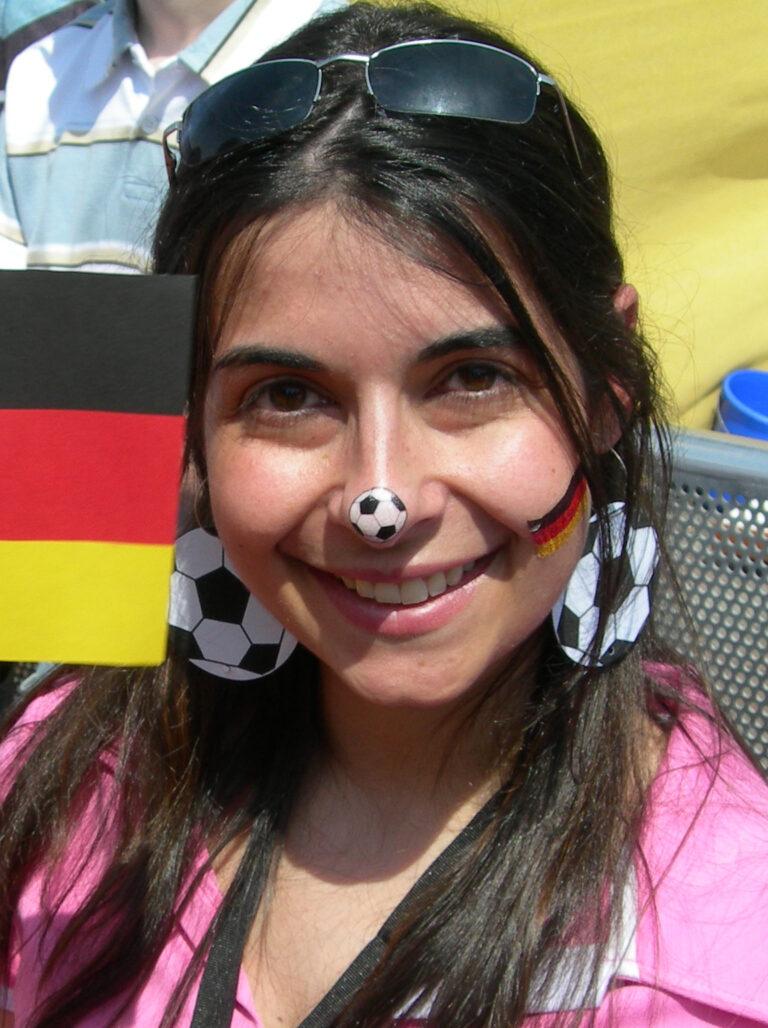 Den tyske fodboldkultur