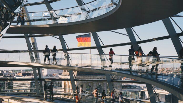 Tosomhed i romantiske Tyskland